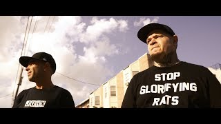 "Download Vinnie Paz feat. Eamon ""The Ghost I Used to Be"" - Official Video Mp3 and Videos"