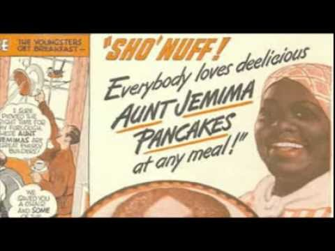"Aunt Jemima ""I'se in town, Honey!"""