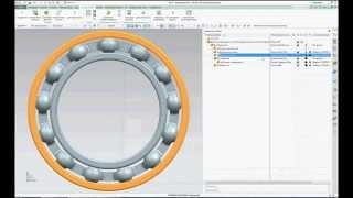 Моделирование сверху-вниз — как задействовать главные преимущества NX CAD