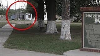 Algo Extraño Ocurrió en un Rancho de ARGENTINA | ¿CONTACTO CON EXTRATERRESTRES?