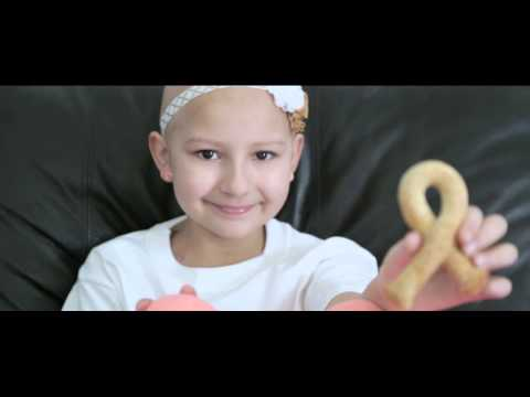A New Partnership to with Kenper Foods Transform Childhood Cancer!