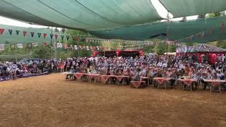 Gambar cover Kardeşlik Kültür ve Dayanışma Yörük Türkmen Derneği 4. Yörük Toyu 3. Bölüm