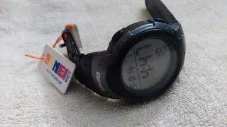 Skmei 1068 - электронные наручные часы из Китая (обзор)