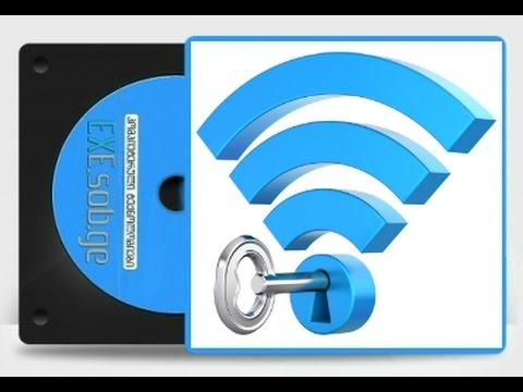 როგორ შევცვალოთ Wi-Fi-ს ID და პაროლი