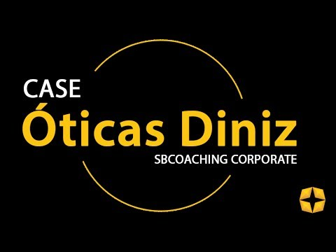 e7f07b494c537 SBCoaching Corporate - Case Óticas Diniz - YouTube