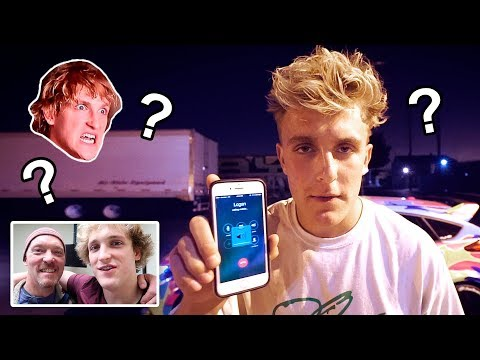 Thumbnail: EXPOSING MY BROTHER LOGAN **HE MESSED UP BAD**