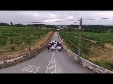 Povolide - Caminhada 25/06/017
