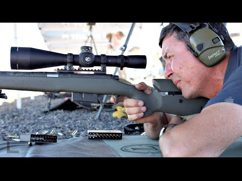 Getting Started In Long Range Shooting - Leupold Optics Academy