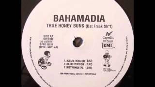Bahamadia - True Honey Buns (Instrumental)