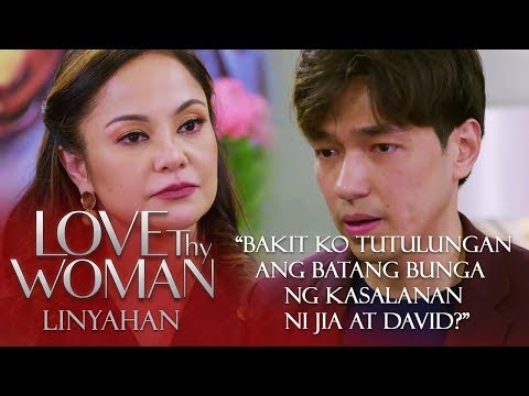 Love Thy Woman Linyahan | Episode 17