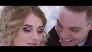 Свадьба в Кировске. Кристина и Саша