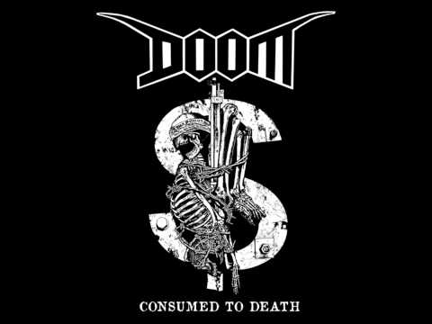 DOOM - Consumed To Death ( Full Ep 2015 )