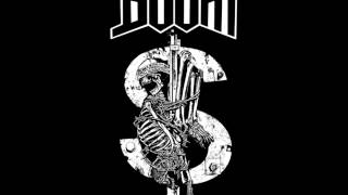 DOOM - Consumed To Death EP (2015)