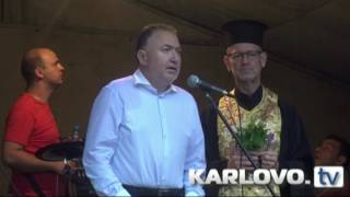 Хора се виха до полунощ във Васил Левски, въпреки пороя