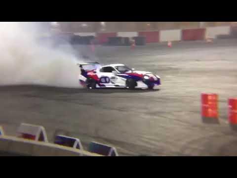 Sami Al Shaibani | Behind The Wheel Of The Supra
