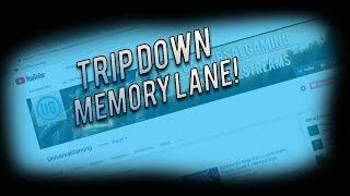 Taking a Trip Down Memory Lane!!!