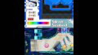Nintendo DS Longplay [003] Kirbys Canvas Curse (Part 2 of 2)