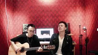 Thiên Đường Vắng Em ( Đăng Khôi ) - Xuân Sơn ft Tùng Acoustic ( Acoustic Cover )