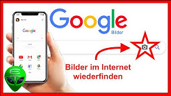Google Bilder Rückwarts-Suche vom Handy [No other Websites or Apps needed] (German/deutsch) | E.T.