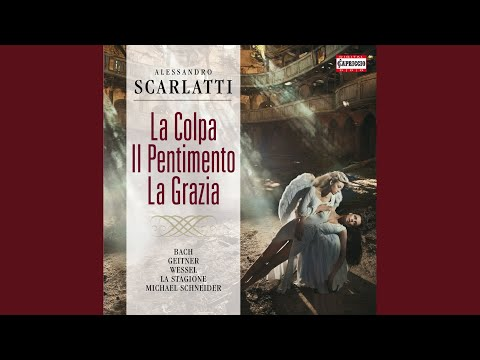 Oratorio per la Passione di Nostro Signore Gesu Cristo: Sinfonia