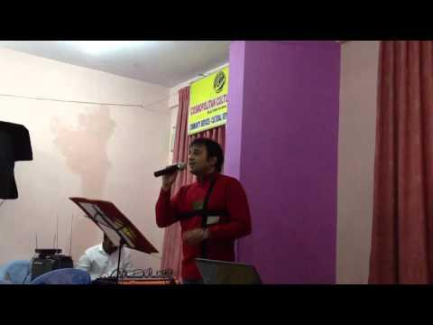 Ganesha Stuti - An Invocation by Vikram Veni