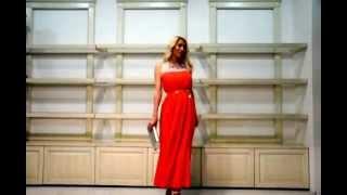 Обувь одежда весна лето 2013 купить http://legrandodessa.com видео(, 2013-05-04T16:41:33.000Z)