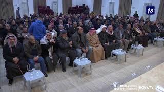 مبادرة في مخيم إربد للتخفيف من أعباء تكاليف العزاء - (20/1/2020)