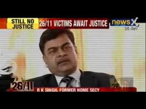 26/11 Mumbai Terror attacks: Five years pass, still NO JUSTICE - NewsX