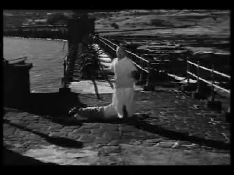 Slow motion effects in 1941 Indian movie, Shejari