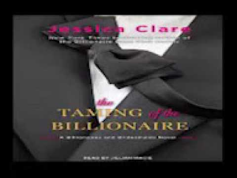 Jessica Clare   The Taming Of The Billionaire