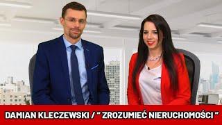 Nieruchomości, kamienice, inwestycje   Damian Kleczewski #GośćDnia