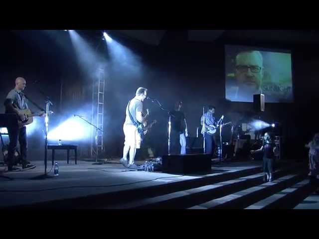 Let it Shine (Official) - Robert Payne
