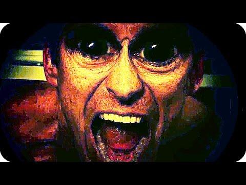 DEMONS DON'T KNOCK Trailer (2016) Psychological Horror Movie