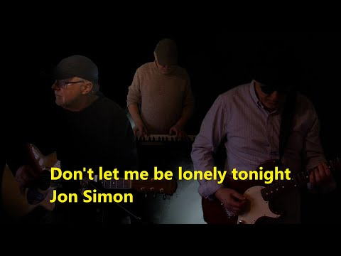 Don't let me be lonely tonight (James Taylor song in Isley's style)