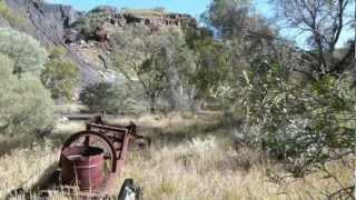 The Pilbara - Wittenoom