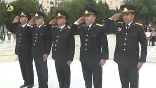 01 06 2017 Sumqayitda polisler gunu