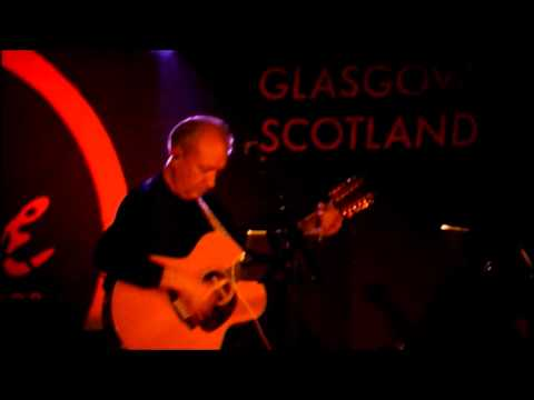 Michael Nesmith - Rio (At the Oran Mor, Glasgow, Scotland, October 2012)