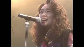 1993年の映像です アルバム「OPEN ZOO」収録 作詞:作曲:永井真理子・...