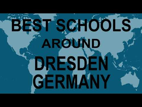 Best Schools around Dresden, Germany