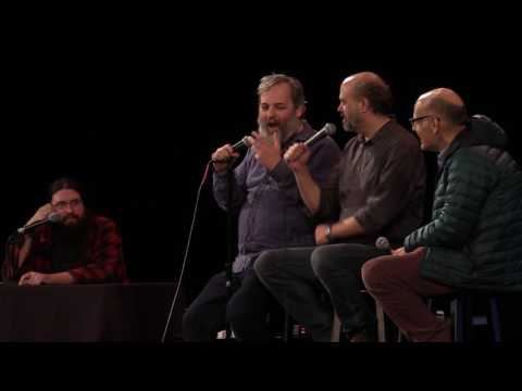 Video Episode 239: LIVE from the Chicago Improv Festival 2017