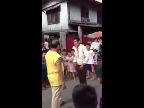 """FPJ ng Tondo AKA """"Eseng"""" ng tondo manila"""