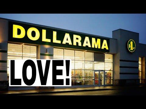 Dollarama | MarketMonkeys Stock Pick