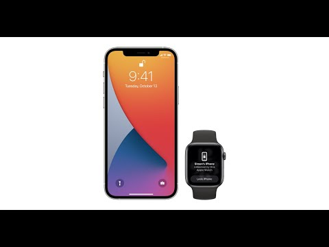iOS 14.5 offers Unlock iPhone with Apple Watch, diverse Siri voices ...