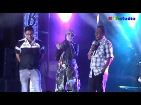 INKA CHRISTIE feat WALIKOTA PALU ( NAFAS CINTA )
