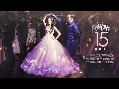 A Melhor Festa De 15 Anos Tomorrowland Debutante Stéh