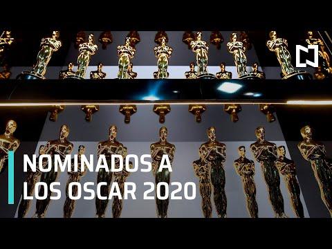Premios Oscar 2020: