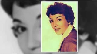 Gloria Lasso - Aquellos Ojos Verdes / Green Eyes