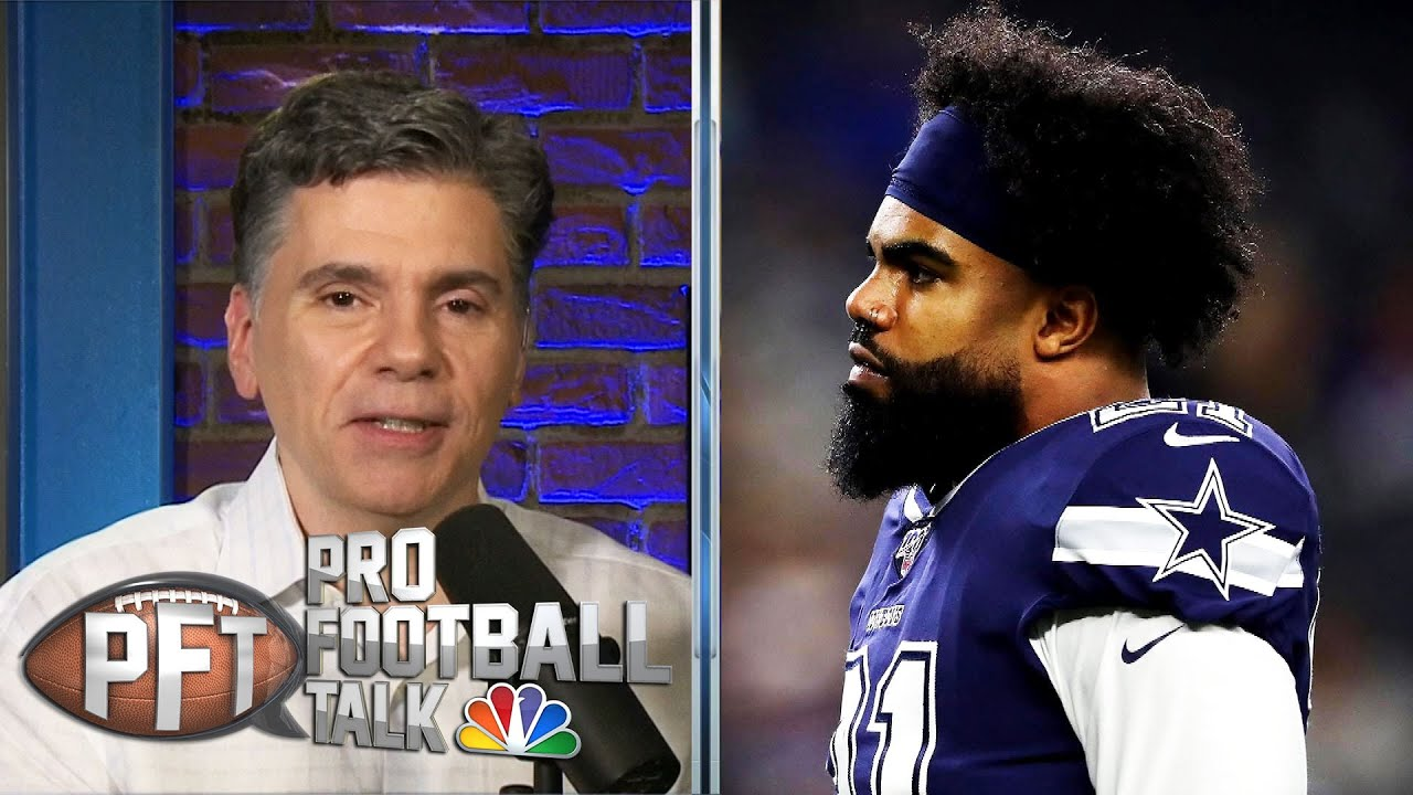 Four total Cowboys, Texans players test positive for COVID-19   Pro Football Talk   NBC Sports