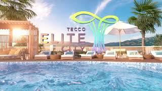 Tecco Elite City - Ánh sáng phồn vinh - Khởi sinh thịnh vượng