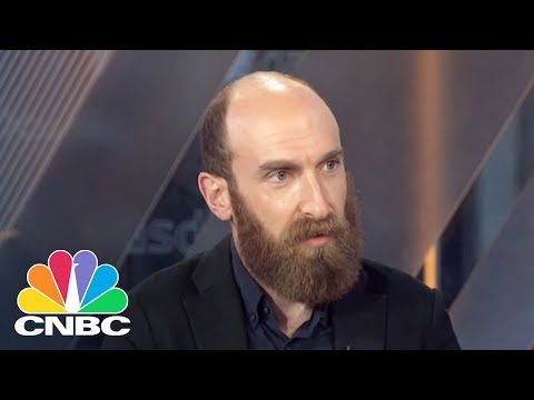 Russian Hackers Take Down The Power Grid | CNBC